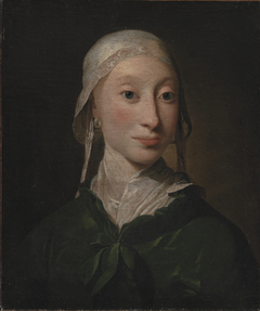 A Girl from Holstein