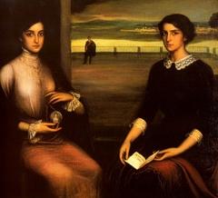 Ángeles y Fuensanta