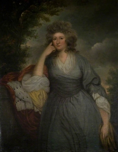 Anne Watts, Wife of the 11th Earl of Cassillis