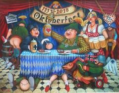 Bavarian idyll - Oktoberfest....2018