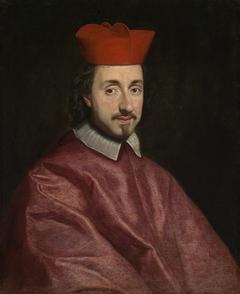 Bildnis des Kardinals Paluzzo Paluzzi degli Albertoni