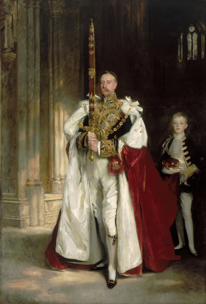 Charles Stewart, Sixth Marquess of Londonderry
