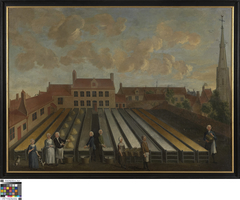 De kaarsenfabriek Verstraete