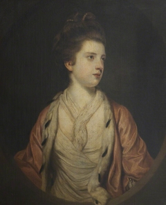 Elizabeth Fortescue, Countess of Ancram, later Marchioness of Lothian (1745-1780)