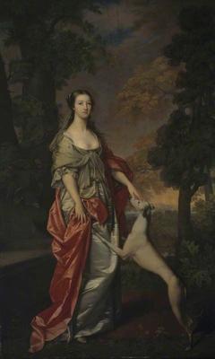 Elizabeth Gunning, Duchess of Hamilton and later Duchess of Argyll, 1733 - 1790