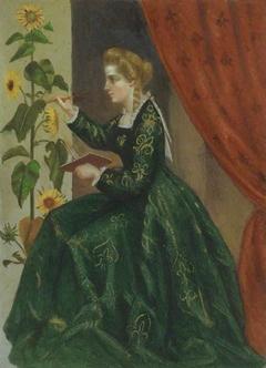 Emilia Francis (née Strong), Lady Dilke