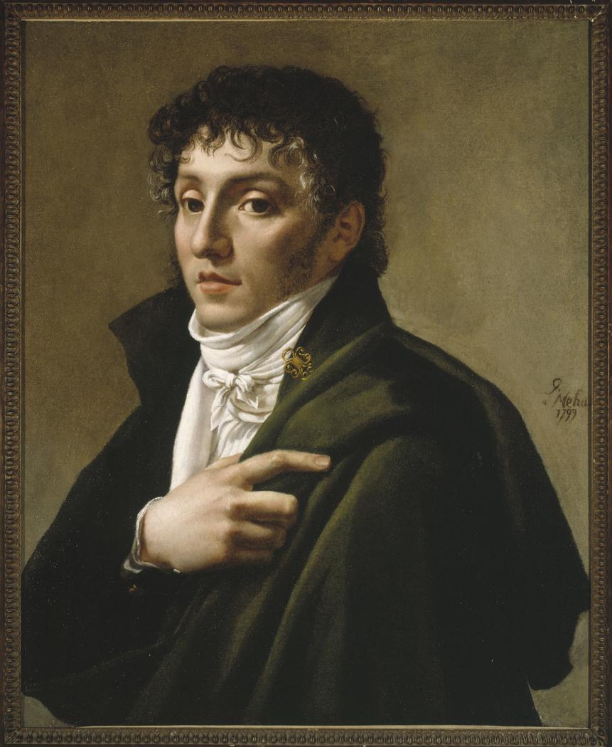 Étienne Méhul