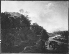 Flusslandschaft (Nachfolger)