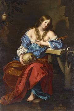 Hl. Maria Magdalena