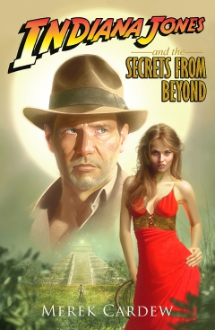 Indiana Jones and the Secrets From Beyond