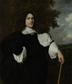 Jacobus Trip (1627-70). Armaments dealer of Amsterdam and Dordrecht