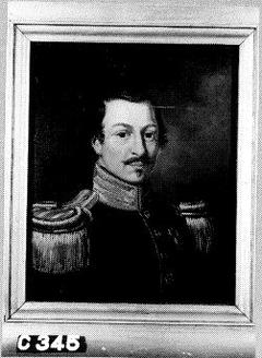 Jan Bakker (1810-1830)