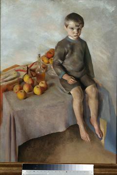 Jędruś i jabłka