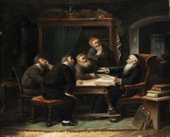 Jewish Scene I