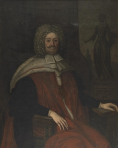 Judge Gwynne