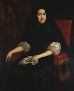 Katherine Elliot (d. 1688)