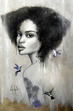 La valse des colibris