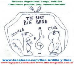 Logo de una banda