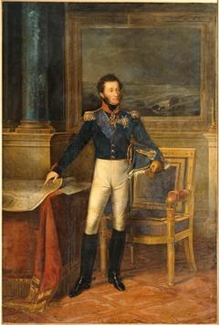 Louis-Antoine d'Artois, duc d'Angoulême (1775-1844)