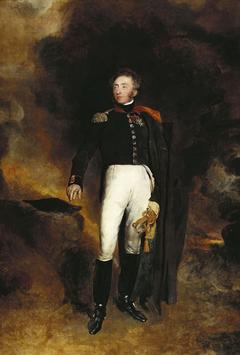 Louis-Antoine, Duke of Angoulême (1775-1844)