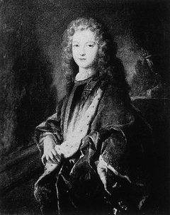 Louis Auguste I. de Bourbon, Herzog von Maine (1670-1736)