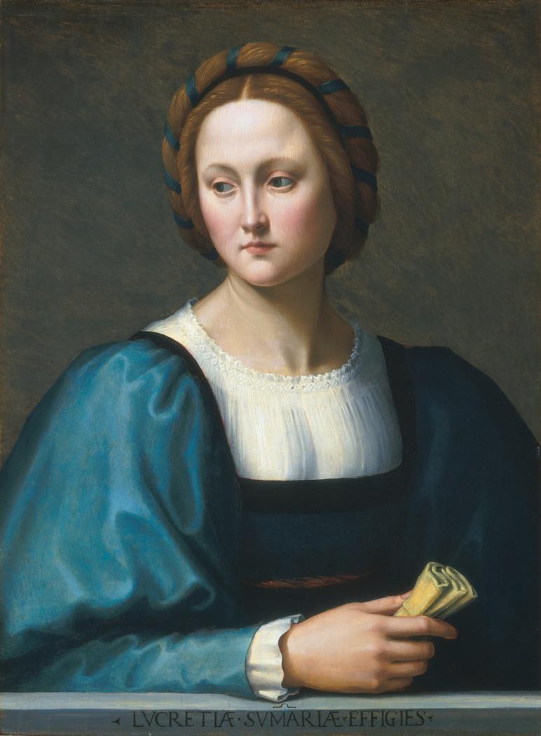 Lucrezia Sommaria