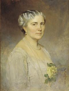 Margarethe Gräfin Lanckorónska