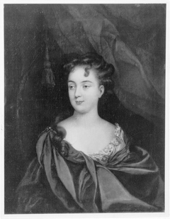 Marie Anne Christine, Dauphine de France