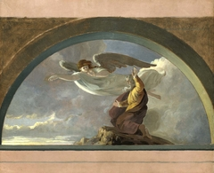 (Moses Viewing the Promised Land)