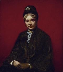 Mrs. Sanford Robinson Gifford (Mary Cecilia Gifford)