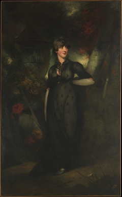 Mrs. Whaley (died 1798, Isle of Man)