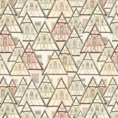 Pattern Houses