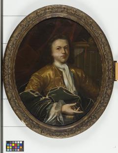 Petrus Macaré (1704-1736)