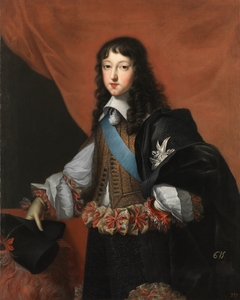 Phillip of France I Duke of Orléans
