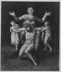 Pietà (Kopie nach)
