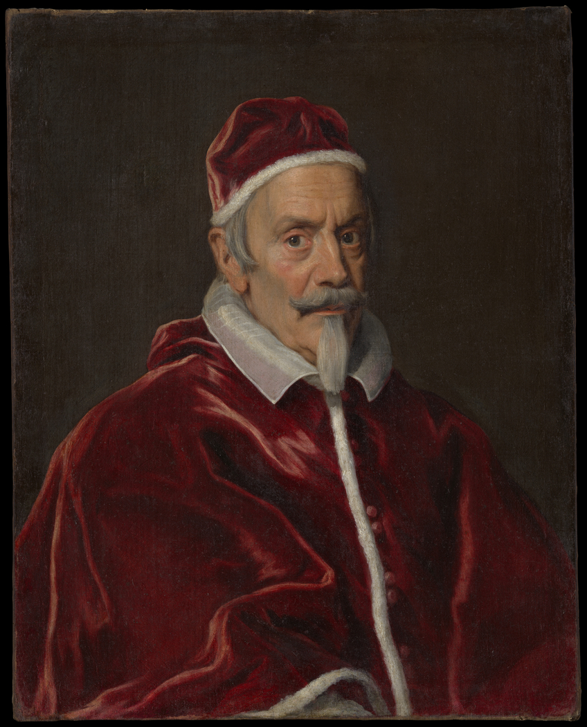Pope Clement X (1590–1676)