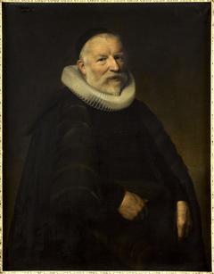 Portrait de Gilles de Glarges