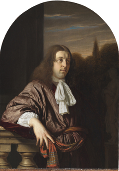 Portrait of a Thirty-Year-Old Man