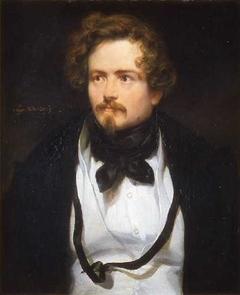 Portrait of Amaury-Duval