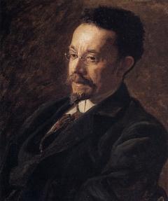 Portrait of Henry O. Tanner
