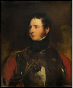 Portrait of Sir James Erskine of Torrie Bt (1772‐1825)