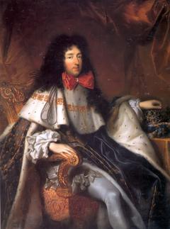 Portrait of the Duke of Orleans