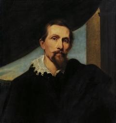 Portrait of the Painter Frans Snyders