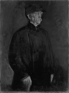 Prince Otto von Bismarck