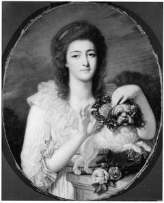Princess Varvara Nikolaevna Gagarina (1762–1802)
