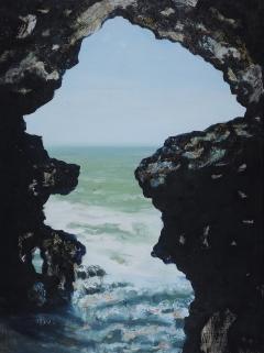 Puerta al mar