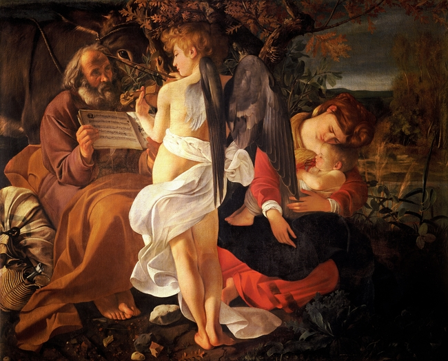 the techniques and philosophy of renaissance painters