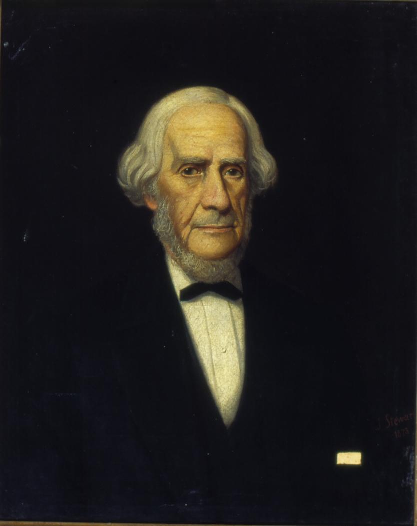 Retrato de Antônio Paes de Barros (Primeiro Barão de Piracicaba)
