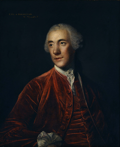 Robert d'Arcy, 4th Earl of Holderness