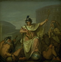 Rome as Ruler of the World